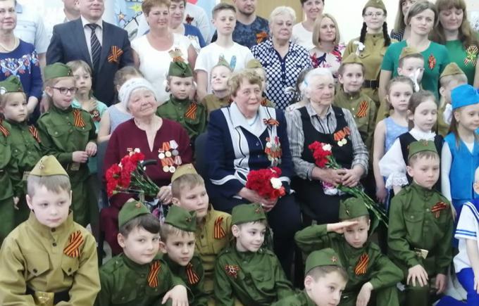 Всероссийский проект патриотического воспитания дошкольников